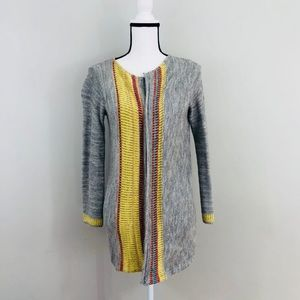 Anthropologie Change of the Moon Cardigan